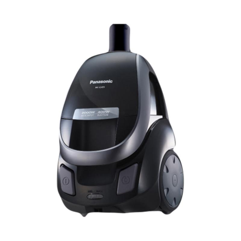 Máy hút bụi Panasonic PAHB-MC-CL455KN46