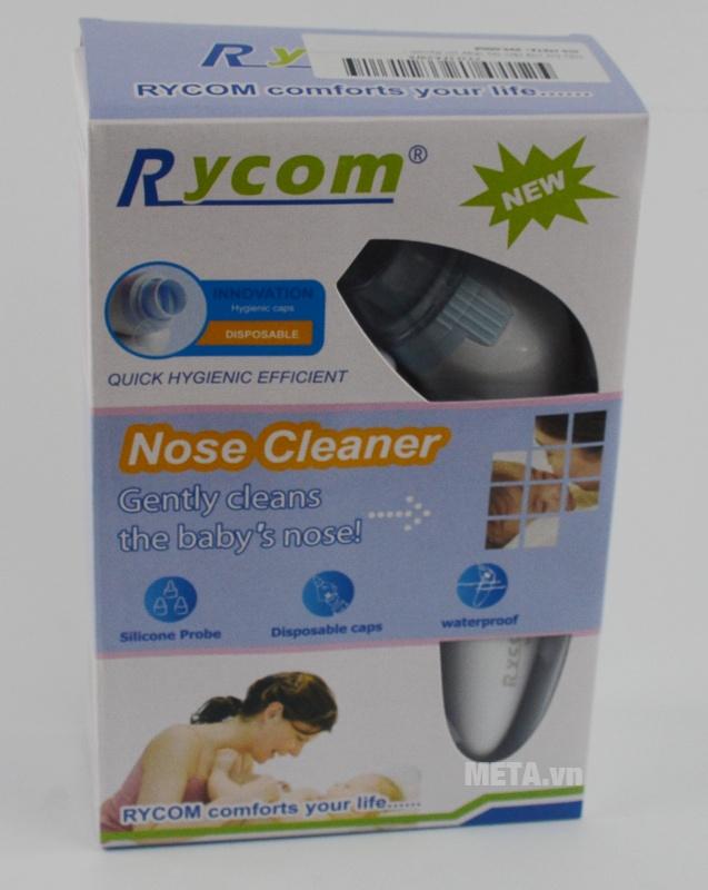 Máy hút mũi cầm tay Rycom