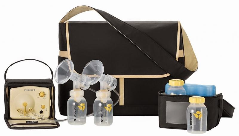 Máy hút sữa Medela Pump In Style Advanced