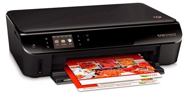 Sản phẩm đa tín năng có thể in, scan và copy
