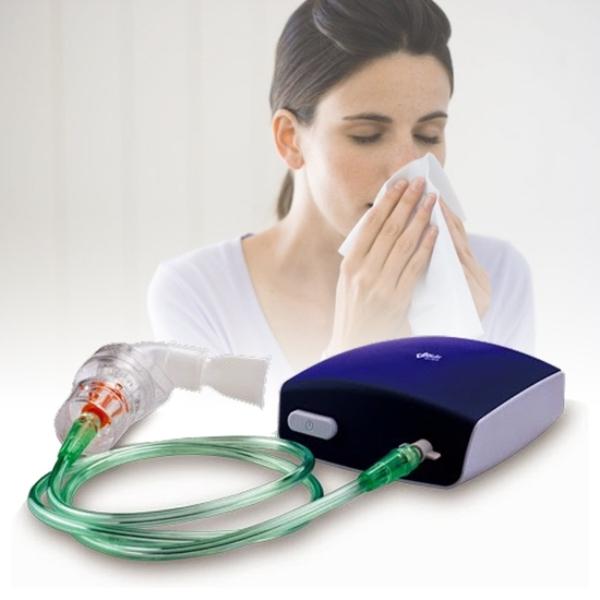 Top 15 máy khí dung mũi họng chất lượng nhất hiện nay