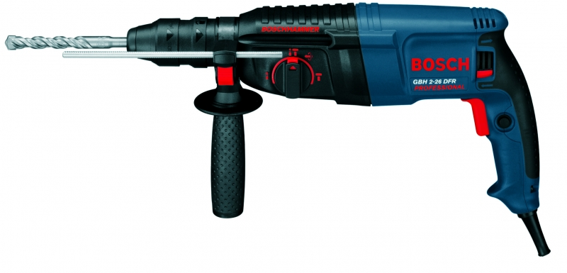 Máy khoan Bosch GBH 2-26DFR