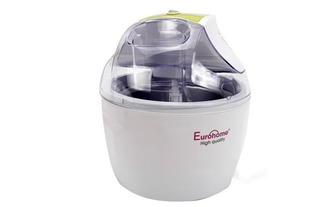 Eurohome EIM-150 là máy làm kem gia đình được rất nhiều người tiêu dùng yêu thích'