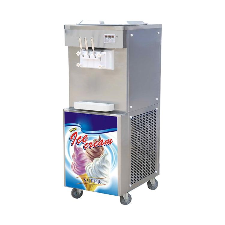 KATA S1 sở hữu những công nghệ làm kem bậc nhất