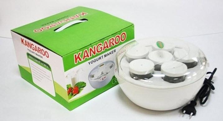 Kagaroo thương hiệu được nhiều người người lựa chọn