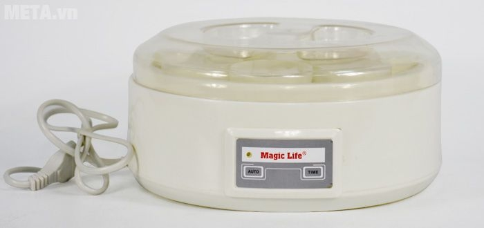Máy làm sữa chua Magic Life