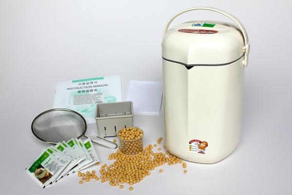 Máy làm sữa đậu nành Soylove IOM-201A