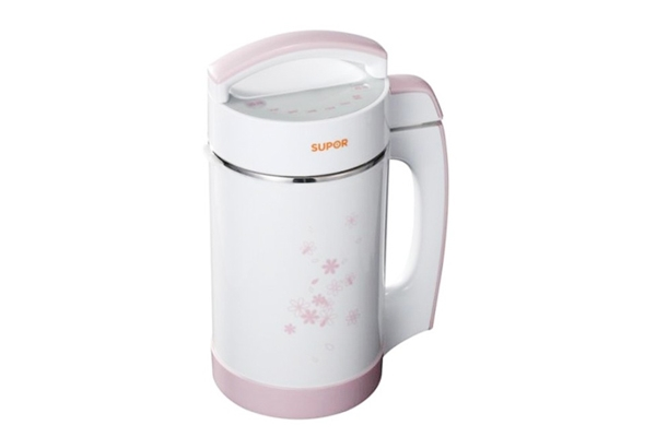 Máy làm sữa đậu nành Supor DJ16B-W41GVN