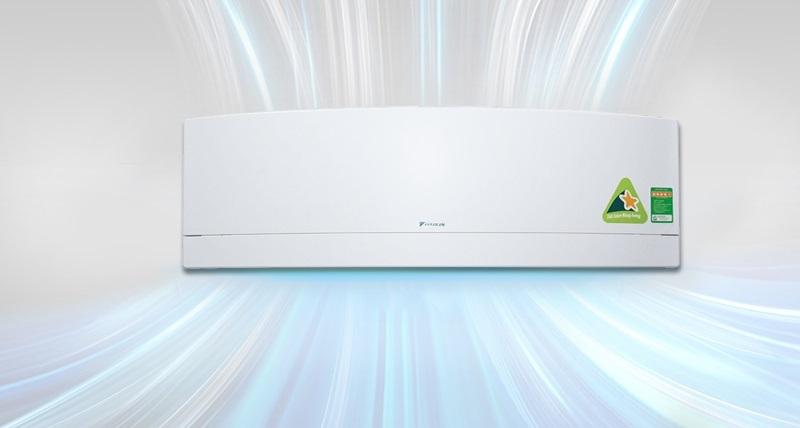 Máy lạnh Daikin Inverter 1 HP FTKJ25NVMVW/S