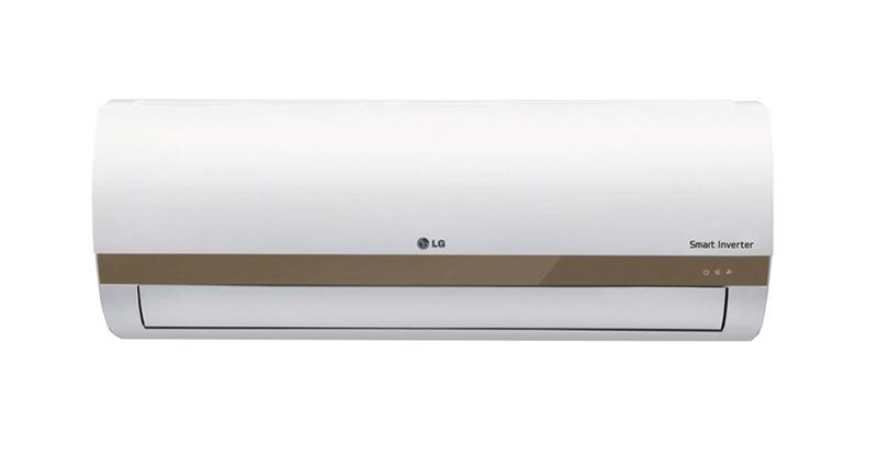 Máy Lạnh Inverter LG V13ENR-N 1.5 HP