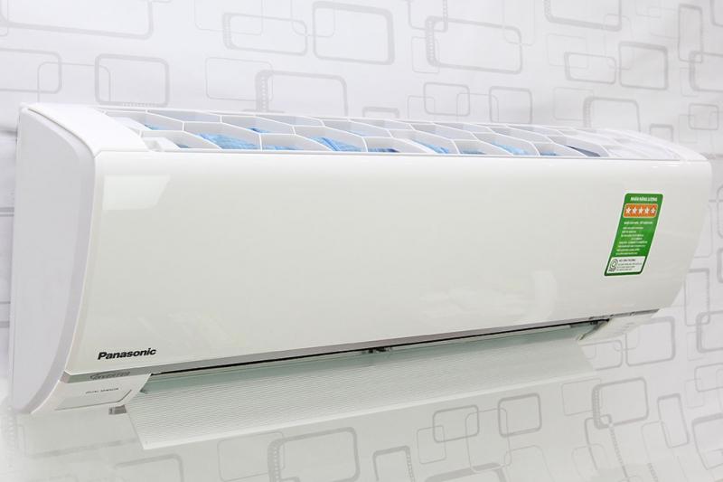 Máy lạnh Panasonic 1 HP CU/CS-S9RKH-8