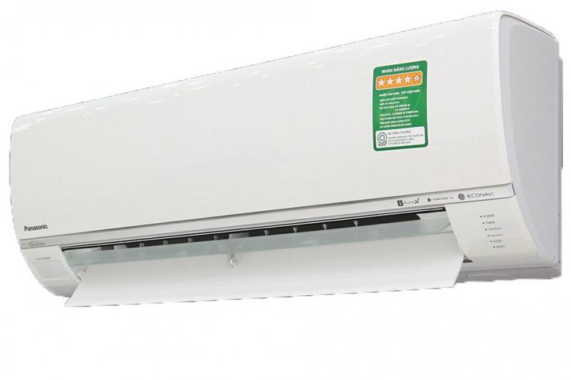 Máy lạnh Panasonic 1 HP CU/CS-U9SKH-8