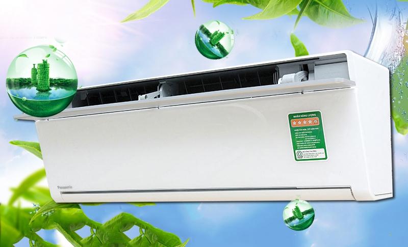 Siêu phẩm Máy lạnh Panasonic 1 HP CU/CS-VU9SKH-8