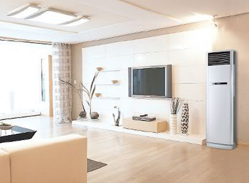 Máy lạnh tủ đứng Panasonic CU/CS-C28FFH với ưu điểm vượt trội là có thể làm mát đến bất cứ nơi nào bạn muốn vì không cần phải lắp cố định một chỗ