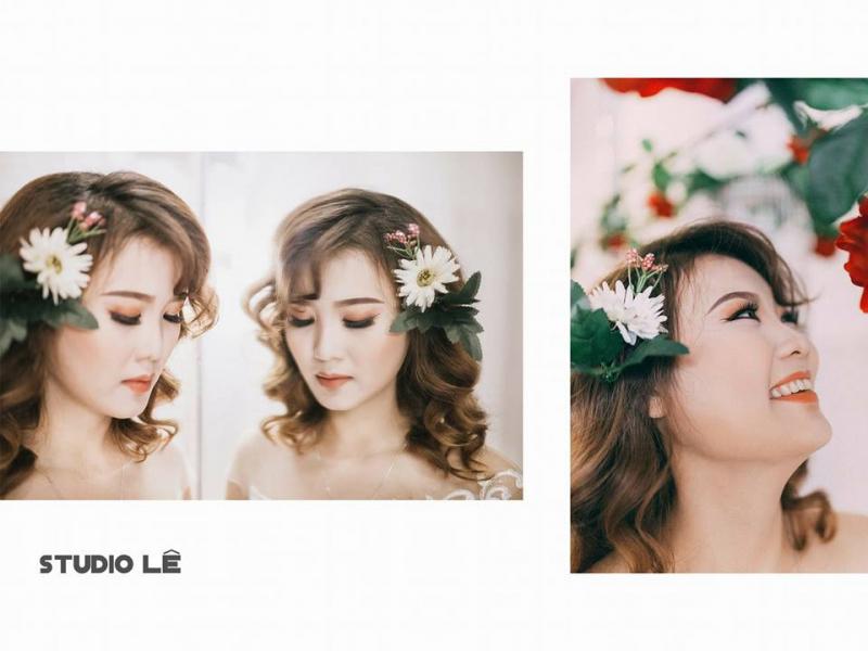 May Lê Make Up