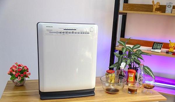 Máy lọc không khí Hitachi EP - A5000
