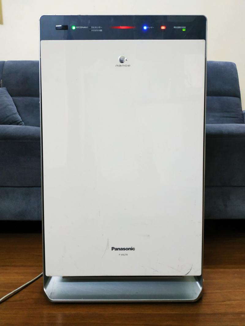Máy lọc không khí Panasonic