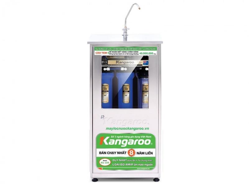 Máy lọc nước Kangaroo KG104 (Chỉ từ 3.183.440đ - 3.990.000đ)