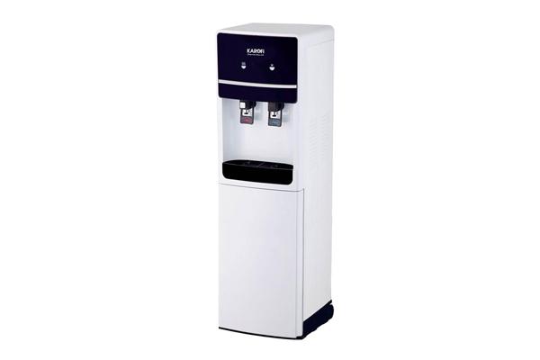 Máy lọc nước nóng lạnh Karofi HC02-W
