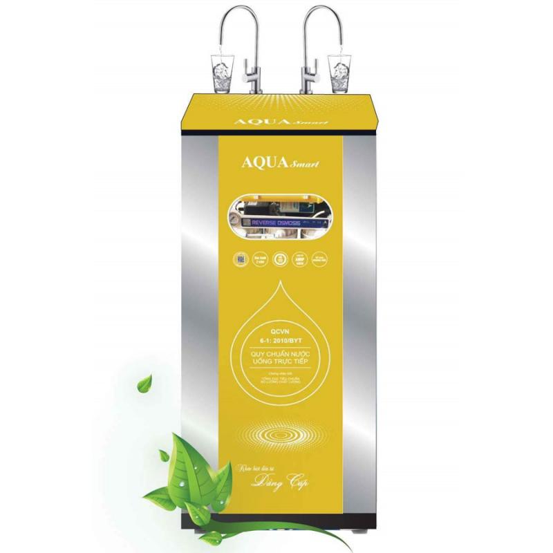Máy lọc nước R/0 AQUA 9 cấp lọc