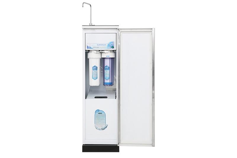 Máy lọc nước RO Daikiosan DXW-33009G 9 lõi