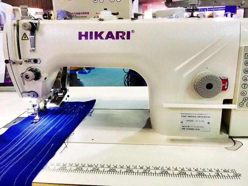 Máy may Hikari