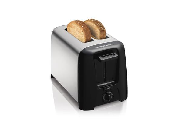 Máy nướng bánh mì Hamilton Beach 22614-IN