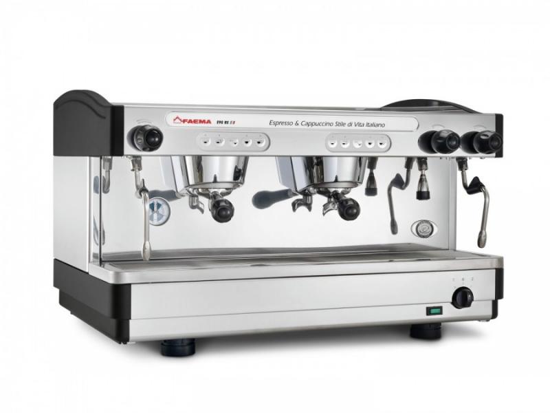 Máy pha cafe espresso Faema E98