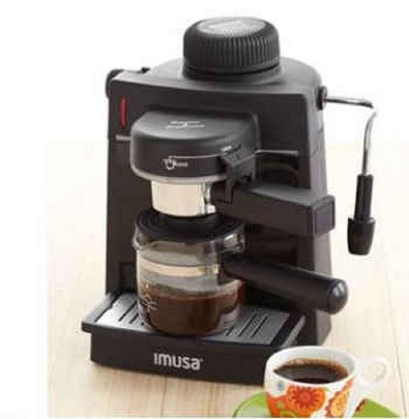 Máy pha cà phê Imusa Gau 18-200