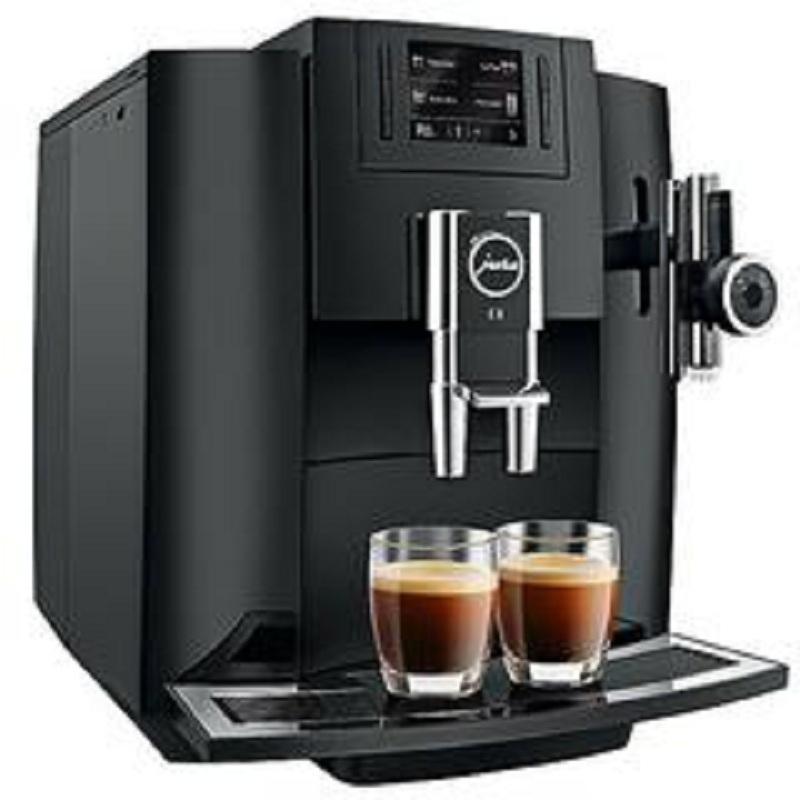 Máy pha cà phê Milesto