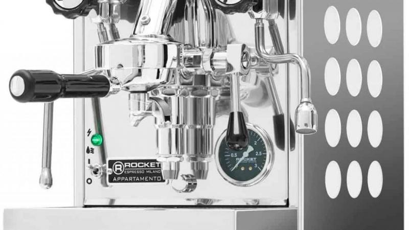 Máy pha cà phê Rocket