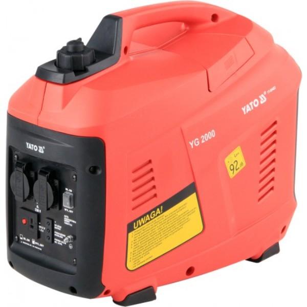 Máy phát điện dùng xăng Yato YT-85421