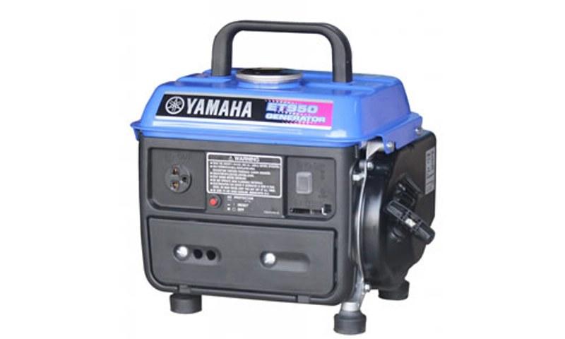 Máy phát điện mini chạy xăng Yamaha ET950