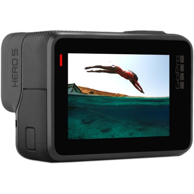 Máy quay phim cho chất lượng video tuyệt hảo