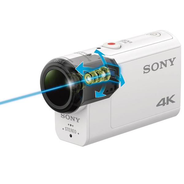 Máy quay Sony Action Cam FDR-X3000R