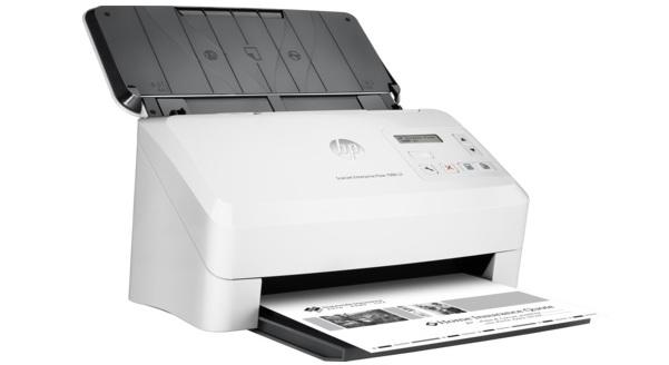 Máy quét 2 mặt Duplex HP Scanjet Enterprise Flow 5000 s3:
