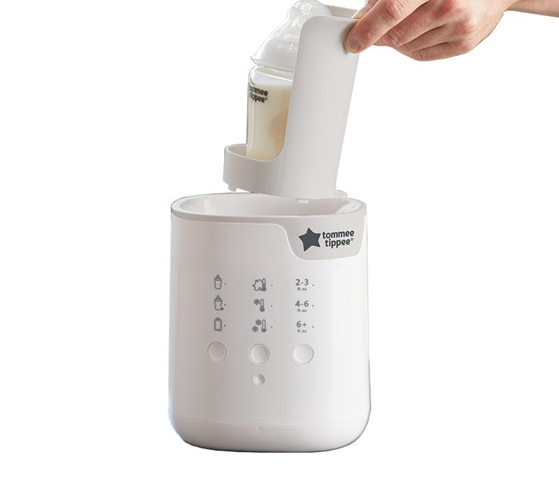 Máy rã đông, hâm nóng bình sữa & túi trữ sữa Tommee Tippee All-in-One