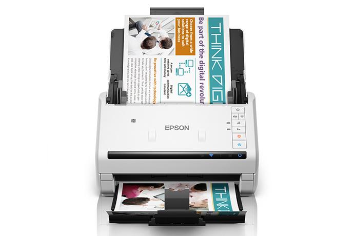 Máy scan Epson DS-570W