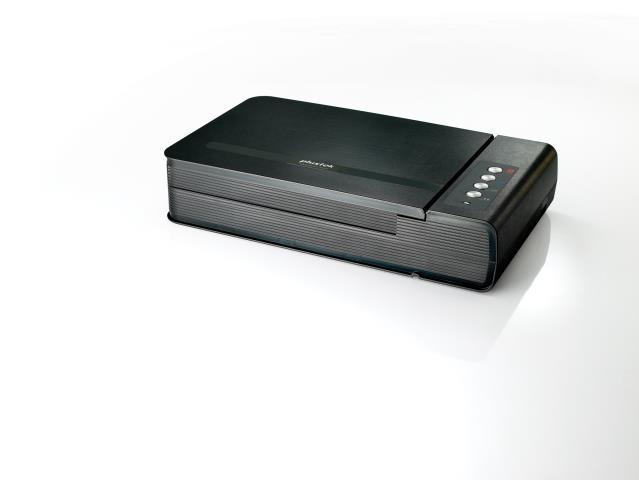 Máy scan Plustek OpticBook 4800: