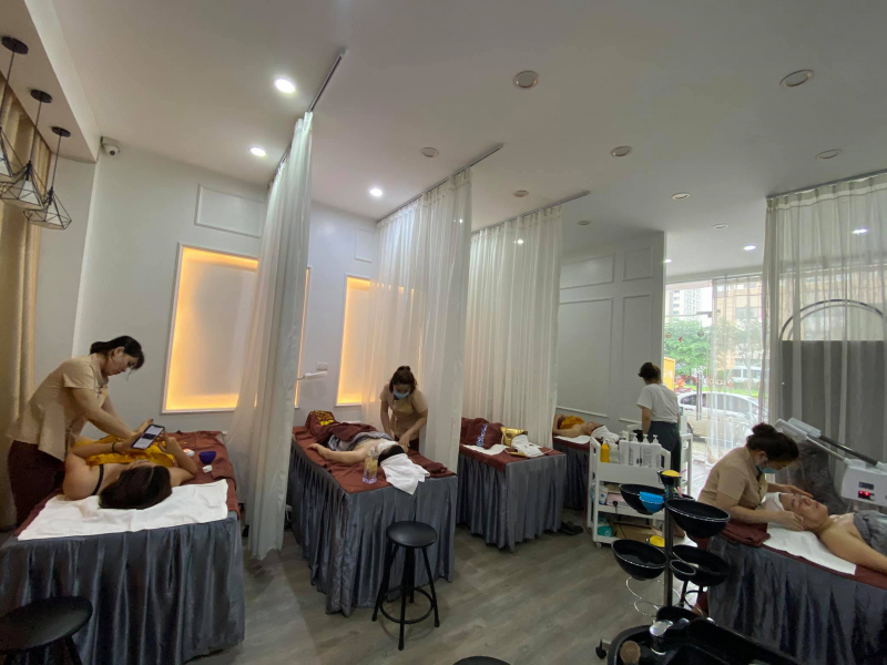 May Spa Clinic