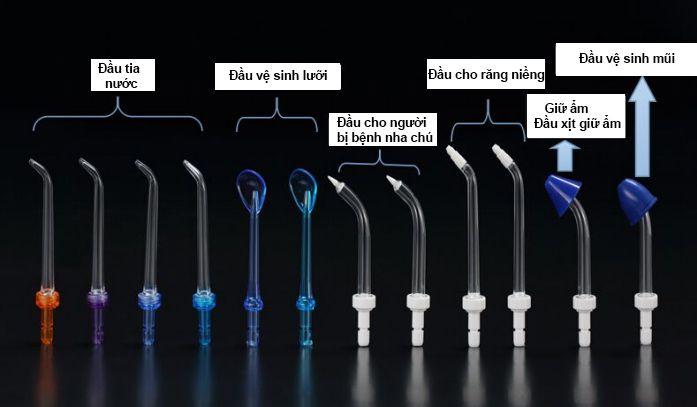 Thiết bị chăm sóc răng miệng Maxcare sử dụng công nghệ hiện đại khai thác lực đập mạnh mẽ của tia nước để giúp bạn vệ sinh răng miệng và mũi một cách khoa học, hiệu quả