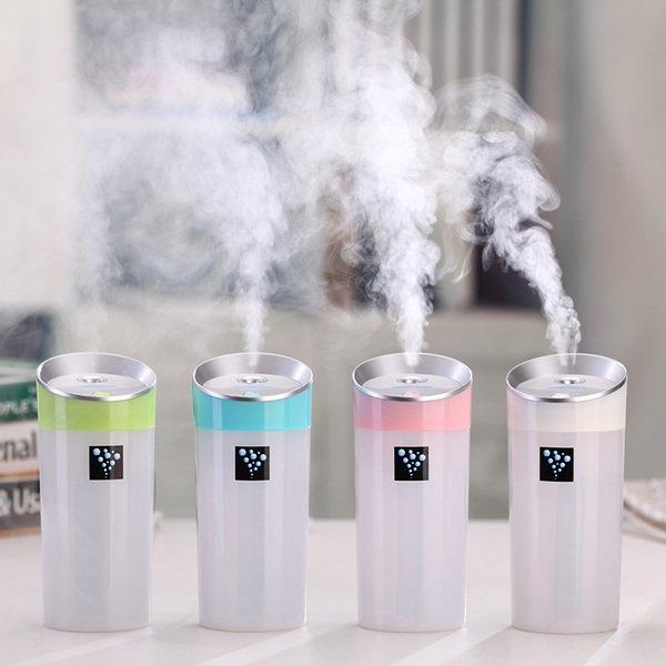 Top 10 máy tạo độ ẩm không khí tốt nhất cho sức khỏe cả nhà được ưa chuộng nhất hiện nay