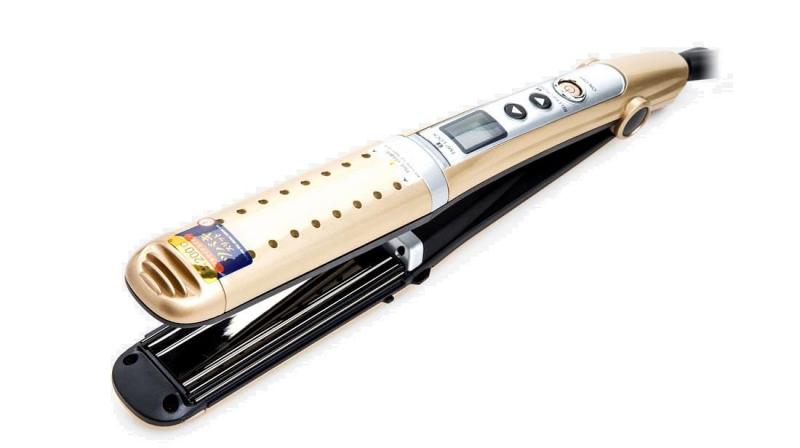 Máy tạo kiểu tóc Tescom xuất xứ từ Nhật Bản