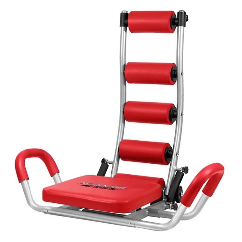 Máy tập cơ bụng thể thao Nguyễn Đăng AB Rocket Twister