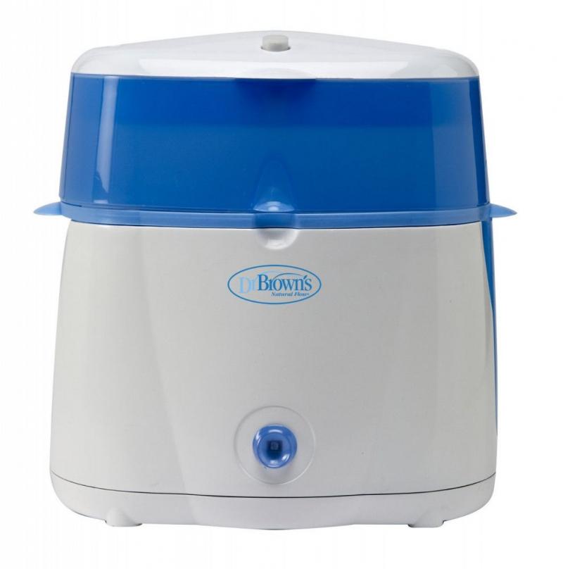 Máy tiệt trùng bình sữa Dr Brown's 00856