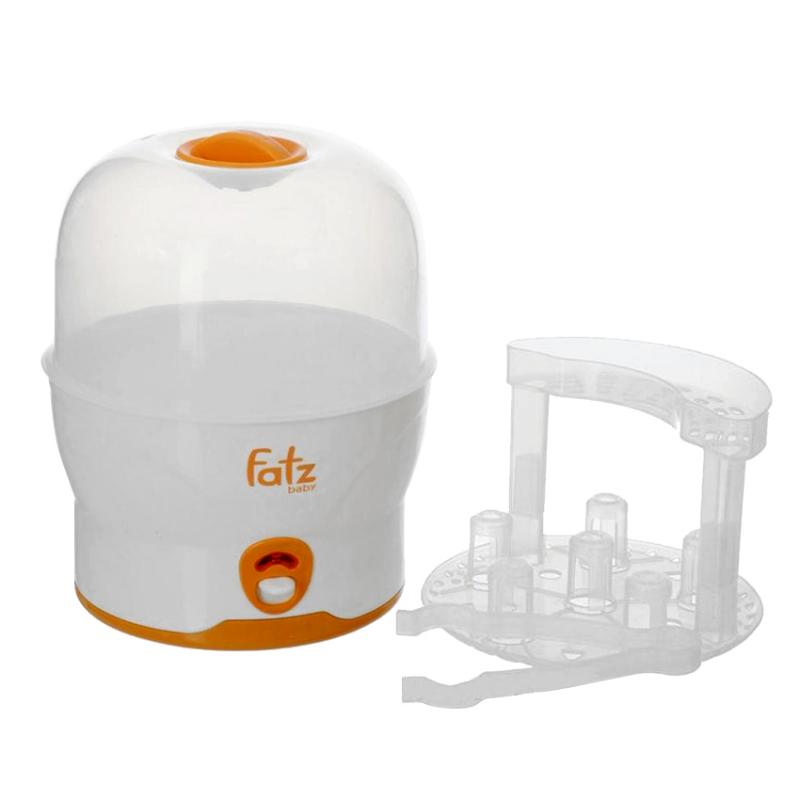 Máy tiệt trùng bình sữa Fatzbaby FB4019SL: