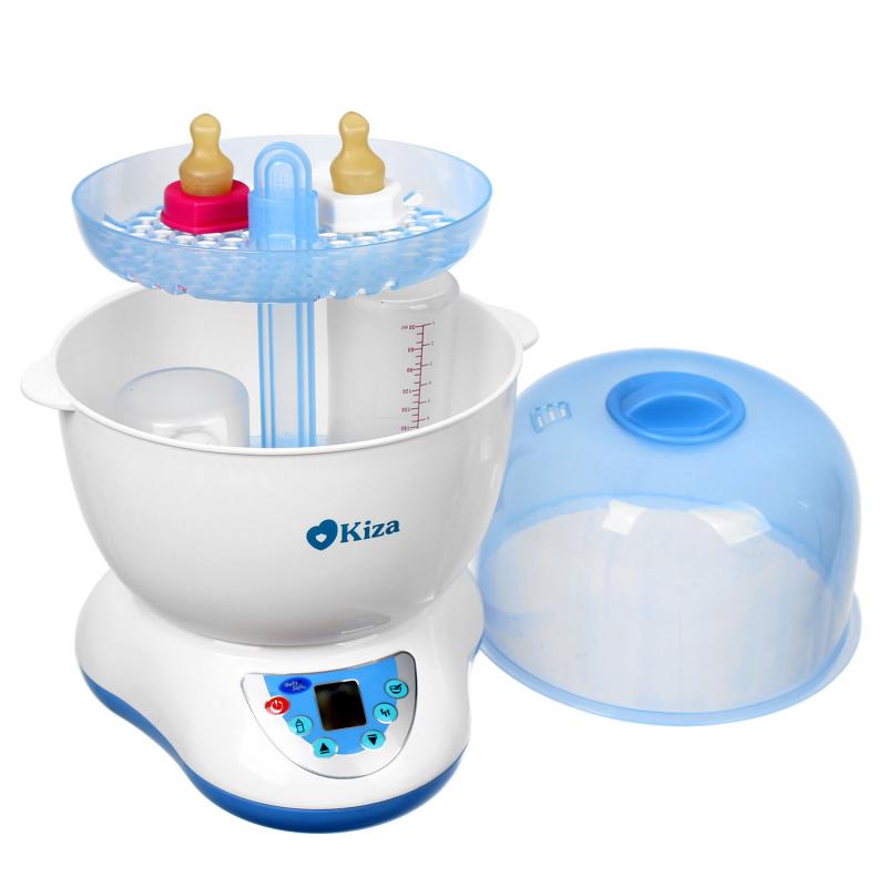 Máy tiệt trùng bình sữa KZ816LS