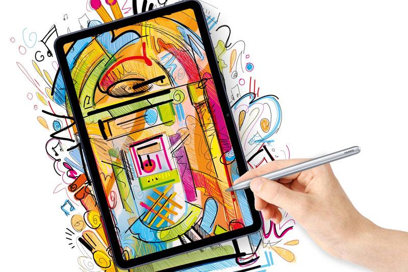 Máy tính bảng Huawei MatePad 64GB