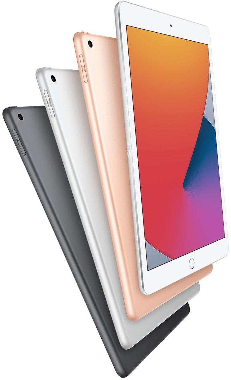 Máy tính bảng iPad 10.2 inch Wifi 32GB (2019)