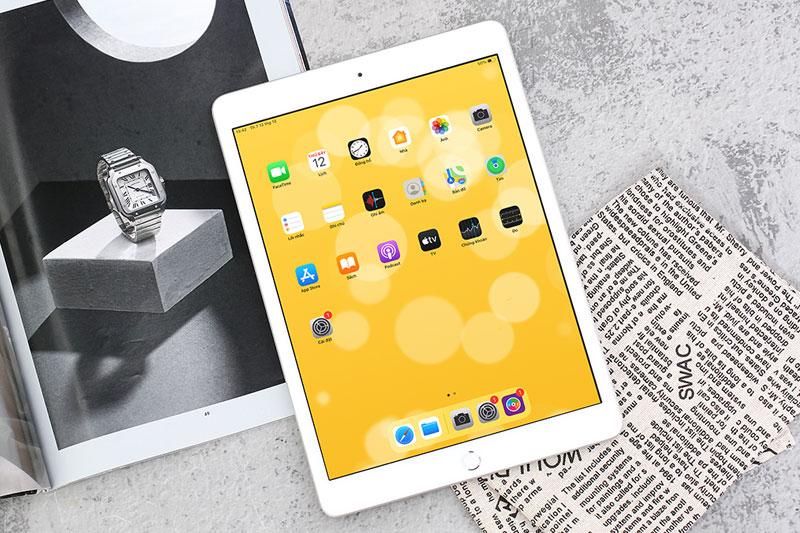 Máy tính bảng iPad 8 Wifi 32GB